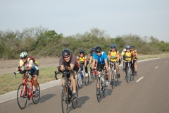 2012 - Pico De Gallo Century Ride