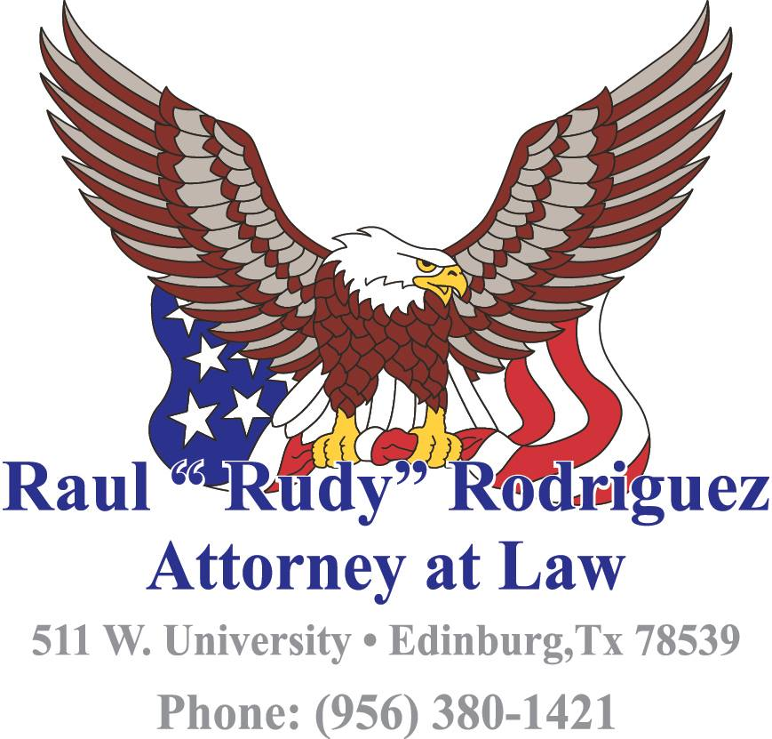 "Raul ""Rudy"" Rodriguez Attorney at Law"