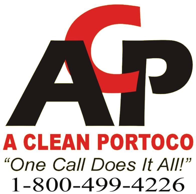 ACP A Clean Portoco