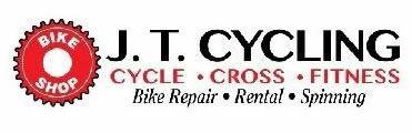 JT Cycling Logo