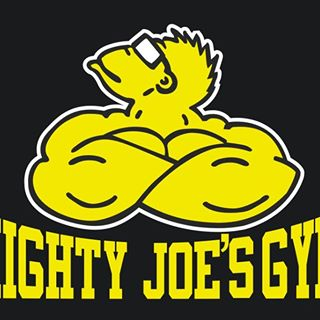 Mighty Joe's Gym
