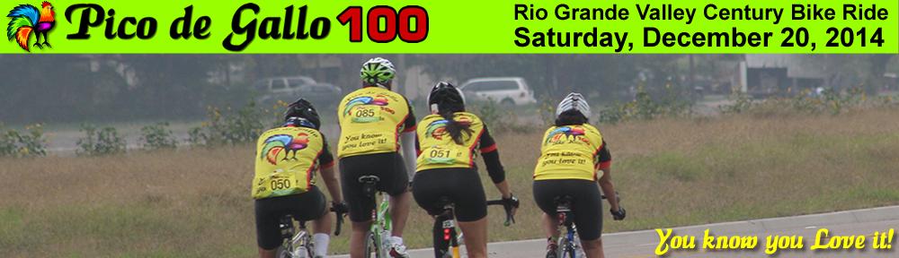 Pico De Gallo 100